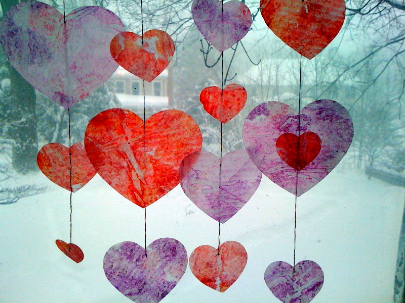 Window Hearts 2