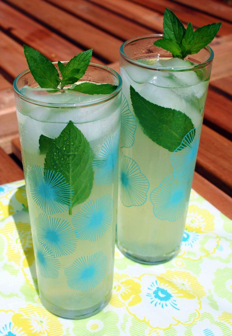 Mint Limeade Vib 2