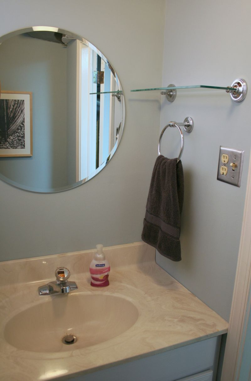 DS bath 3